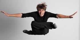 Chicago Human Rhythm Project Welcomes Artist In Residence Dani Borak