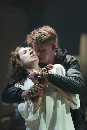 Cast Announced for ORESTEIA: THIS RESTLESS HOUSE at Citizens Theatre