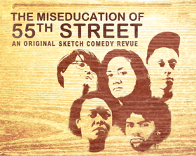 The Revival Announces THE MISEDUCATION OF 55TH STREET