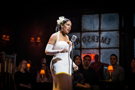 BWW Review: LADY DAY AT EMERSON'S BAR & GRILL, Wyndham's Theatre