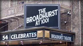 Stars Will Come Out for Broadhurst's 100th Birthday Bash at Feinstein's/54 Below