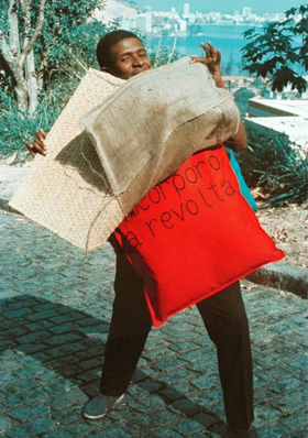 Helio Oiticica Comes to the Whitney Museum of American Art