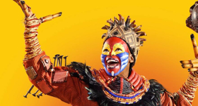 Disney's THE LION KING Tour Breaks Box Office Records in Greenville