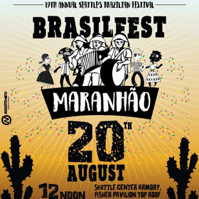 South America's Cultural Melting Pot Celebrated at BrasilFest