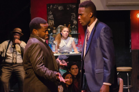 BWW Review: Cliff Odle's LOST TEMPO: Ode to Jazz and Rhythm of Life