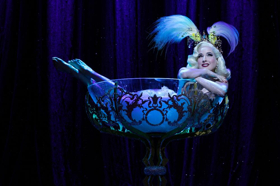 Dita Von Teese Announces An Additional Run of Her THE ART OF THE TEESE Variety Show