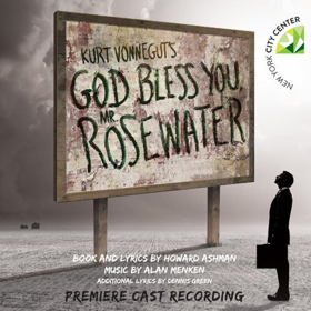 Pre-Order Starts Today for GOD BLESS YOU, MR. ROSEWATER Premiere Cast Recording