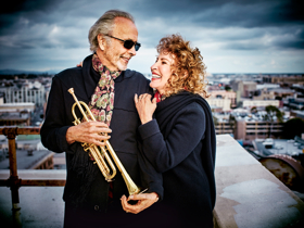 Trumpet Icon Herb Alpert Returns to Cafe Carlyle, 9/5-16