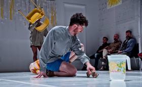 YBCA Debuts New Performing Arts Festival TRANSFORM
