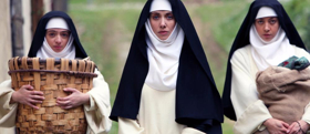 THE LITTLE HOURS Premieres to Sold Out Shows In New York and LA