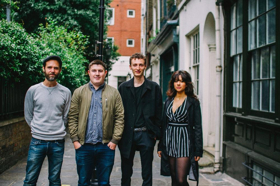 Paines Plough To Tour Luke Norris' Award Winning Play GROWTH In Autumn 2017