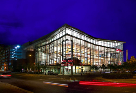 2016-17 Season Places DPAC Among America's Top Five Theaters