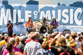 Wisconsin-Based Music Festival Set to Roll This Week with Support from 100-Plus Sponsors