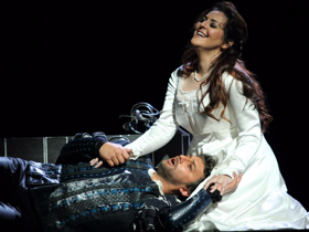 Acclaimed New Royal Opera House Production of OTELLO Comes to River St Theatre in HD