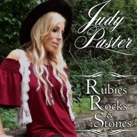 Judy Paster Announces New Gaither Produced EP 'Rubies, Rocks & Stones' Coming 7/28