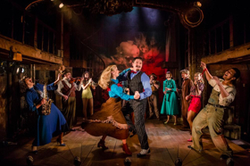 CRAZY FOR YOU Comes to Bristol Hippodrome this October