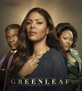 OWN's Hit Drama GREENLEAF Returns with 2-Night Premiere This August
