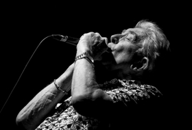Review: John Mayall The Godfather of British Blues Wows Audience at The Broad Stage