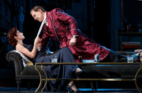 BroadwayHD Will Record Broadway's PRESENT LAUGHTER, Starring Kevin Kline, Tonight