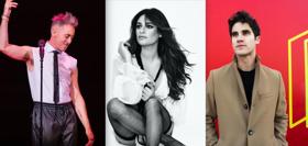 Alan Cumming, Lea Michele, and Darren Criss to Headline 3rd Annual Elsie Fest