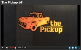 Latest on Dolly Parton, Kenny Rogers & More on Latest Episode of THE PICKUP