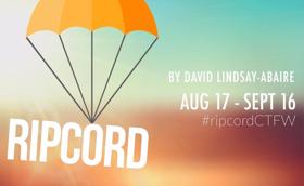 Circle Theatre Continues 36th Season with RIPCORD