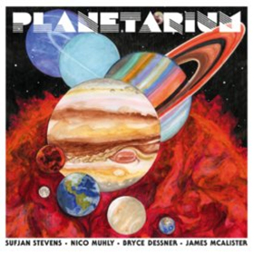 Planetarium to Perform on THE LATE SHOW; 'Neptune' Video Debuts Today