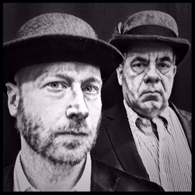 Counter-Productions Theatre Company presents WAITING FOR GODOT