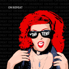The Two Tens to Drop New Studio LP 'On Repeat' 8/18; Premiere New Single
