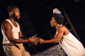 BWW Review: Factory 449's Powerful LELA & CO