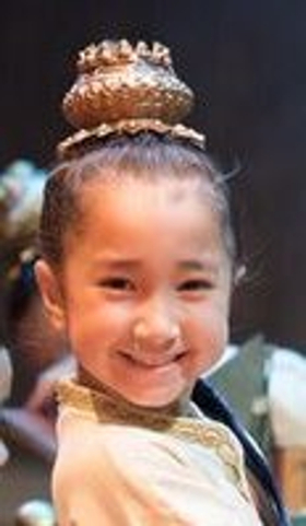 BWW Interview: Six-Year-Old Rylie Sickles Talks THE KING AND I