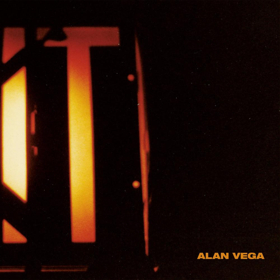 Alan Vega 'DTM' Music Video Out Now + LP Out Friday