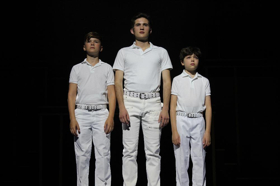 BWW Review:  An Amazing Journey: MSMT's Riveting and Revelatory TOMMY