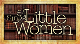 Work of Heart Productions to Bring LITTLE WOMEN to Feinstein's/54 Below