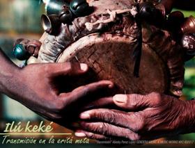 'Transmision En La Erita Meta' Available Now on CD