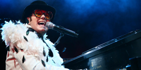 REMEMBER WHEN ROCK WAS YOUNG: THE ELTON JOHN TRIBUTE Returns From National Tour To Perform For Atlanta Audiences
