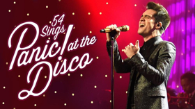 Kathryn Gallagher, Kristin Stokes and More Join 54 SINGS PANIC! AT THE DISCO
