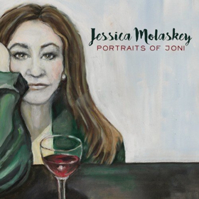 Pre-Order Jessica Molaskey's PORTRAITS OF JONI Today; Birdland Concert Set for August!