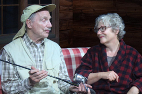 Elmwood Playhouse to Present ON GOLDEN POND This Summer