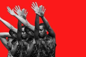 Trajal Harrell's HOOCHIE KOOCHIE Performance Exhibition Set for Barbican Art Gallery