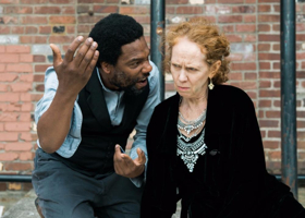 HAMLET Gets Diverse, Dynamic Staging by Freehold's Engaged Theatre