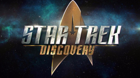 STAR TREK: DISCOVERY Beams Into Comic-Con
