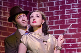BWW Review: BREAKFAST AT TIFFANY'S Charms at 2nd Story
