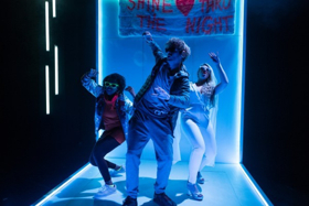 BWW Review: THE MAGIC FLUTE, Soho Theatre