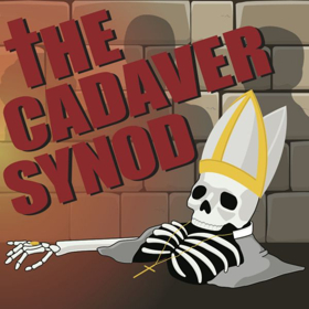 Cast Announced for Robbie Florian's THE CADAVER SYNOD: A POPE MUSICAL at NYMF
