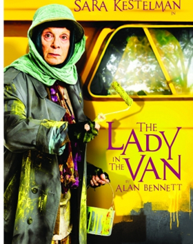 Cast Complete for Sara Kestelman-Led THE LADY IN THE VAN at Theatre Royal Bath