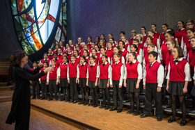 LA Children's Chorus Tours to Australia, New Zealand and British Columbia with Preview in Pasadena