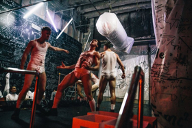 Review Roundup: Immersive SEEING YOU Opens Under The High Line