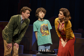 PBS to Present Tony-Nominated FALSETTOS This October