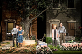 Guthrie Cast to Return for NATIVE GARDENS at Arena Stage